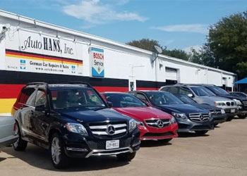 Auto Hans Inc. | German Vehicle Specialists